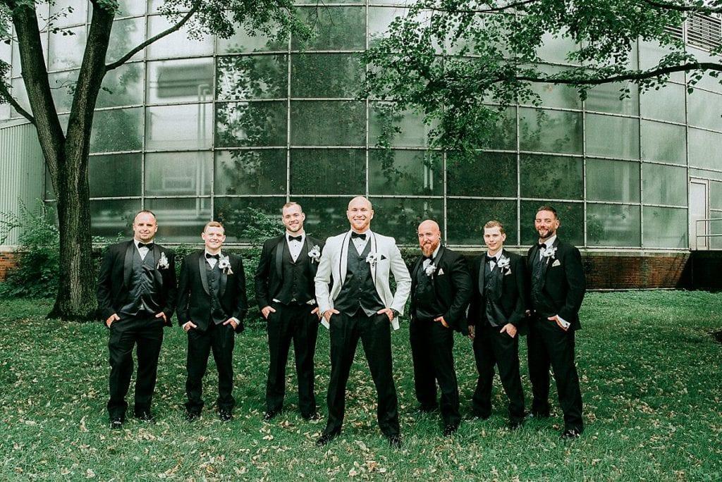 best Wedding photographers Michigan   Detroit Zoo Wedding   www.CapturedCouture.com   Captured Couture, LLC